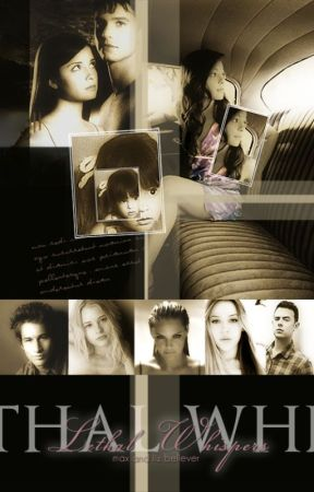 Lethal Whispers | (Roswell Fanfiction) | √ by maxandlizbeliever