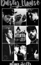 Dusty House - Ziall  by ntmxziallx