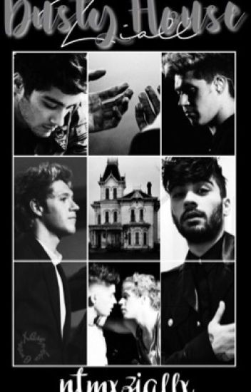 Dusty House - Ziall