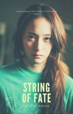 STRING OF FATE by francin_jessica