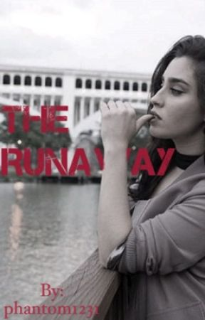 The Runaway (Lauren/You) by phantom1231