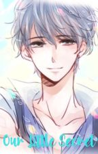 The Forbidden (Brothers Conflict Series):#10 Our little secret (Iori x OC) by Choco246