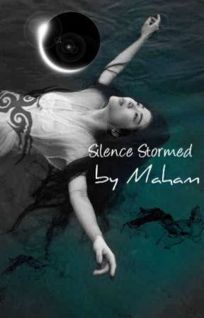Silence Stormed by Maham01
