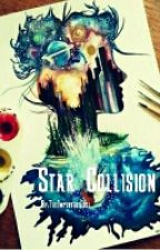 Star Collision by LauraBlackthorn