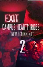 Campus Heartthrobs! Girls VS Boys II - New Beginning by meotiose