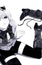 [HP] Khi Alois Trancy xuyên đến thế giới HP by Noname161200