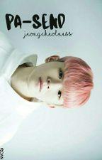 Pa-Send || SoonHoon by jeongcheolness