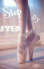Step By Step// m.g. n.h. by niallssteddybear