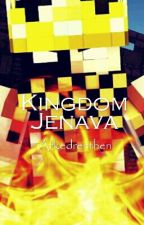 Kingdom Jenava by afkedrenthen
