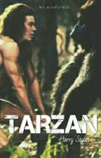 Tarzan | Harry Styles by mindcrash