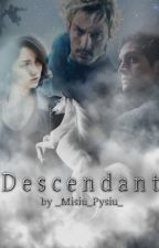 Descendant by _Misiu_Pysiu_