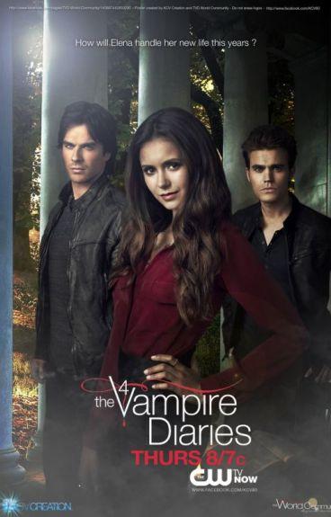 The Vampire Diaries ( VF )