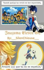 Inazuma Eleven Go by __SilenChieuse__