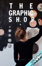 Cover Shop( Closed For Catch up) by GraphicCommunity