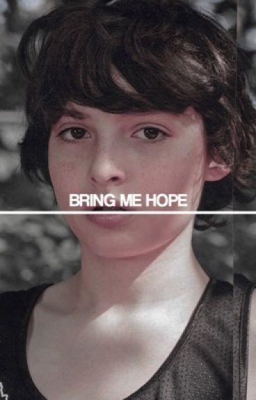 bring me hope | gmw