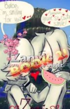 Zanvis-Love At First Sight-Book 2 [DISCONTINED OR COMPLETED?!] by X_LunaShips_X