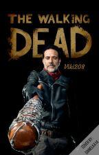 The Walking Dead by Viki208