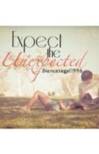 Expect the Unexpected by BiancaSagal1996