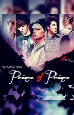 PRINCE OF PRINCE by NaaKat