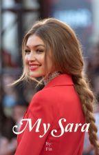 My Sara  by HaiFin