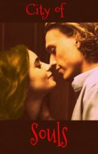 City of Souls <The Mortal Instruments: City of Bones Fanfic> by arisu_wonderland