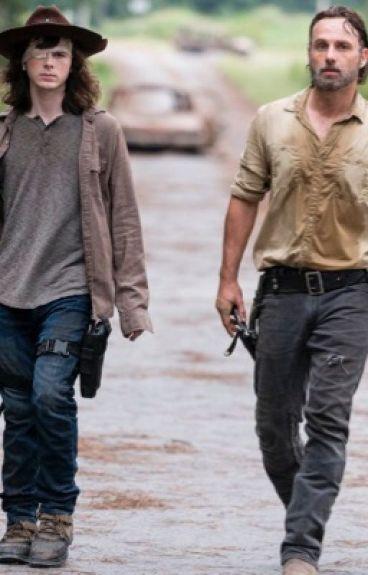 Walking Dead Smut