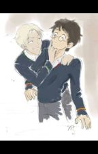 Just another Drarry fanfic by Beckkyscarlet