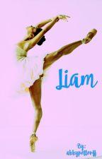 Liam  by abbypottorff