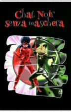 Chat Noir senza maschera ~Miraculous~ by -_-_-_-_-_-_-_-_b16