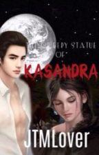 The Creepy Statue of Kasandra Book 1 'The Piano' by JTMLover