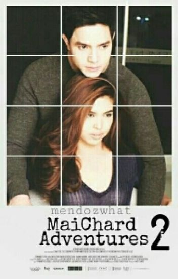 MaiChard Adventures 2