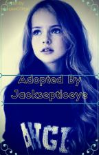 Adopted By Jacksepticeye by septiplierOTPgirl