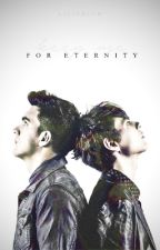 For eternity by LilithJow