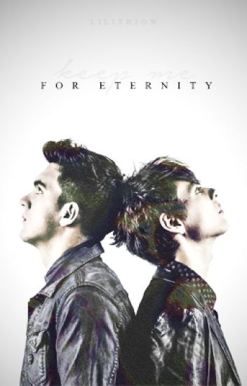For eternity