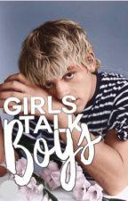 Girls talk Boys - Liv Rooney by demigod_10