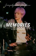 memories -random. by semparkjimin