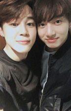 [ Jikook / Bts ] Nhóc con, chúng ta có duyên đấy chứ !  by jungkookie7419