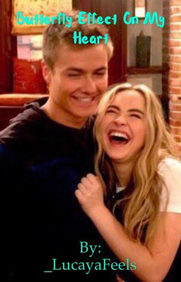 Butterfly Effect On My Heart (Lucaya) ON HOLD