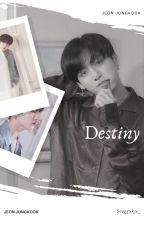 Destiny by Taesex_