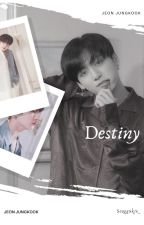 My Destiny by x_Sookie_x