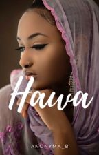 Le mariage Arrangé de Hawa  by ANONYMA_B