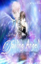 Darling Angel by haymannexol