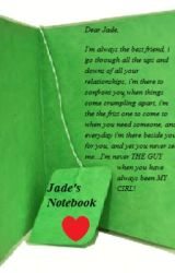 Jade's Notebook by JuneBaby92