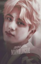 Monologue » Kim Seokjin « by wxlmxx