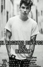 Il Ragazzo Diverso Del BRONX by Dematrinex