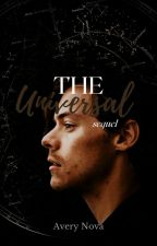 The Universal 2 ~ Harry Styles by lalla1D