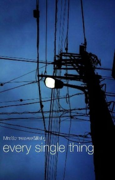 Every Single Thing - Jily