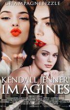 Kendall Jenner Imagines by YEEZUSXPABLO