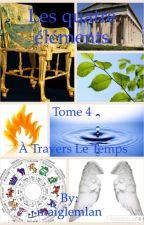 Les quatre éléments 4 by maiglemlan