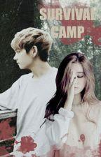 Лагерь выживания by Amy-Wang